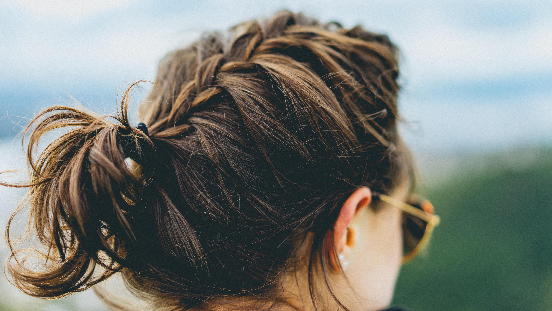 5 peinados fáciles para ir a trabajar
