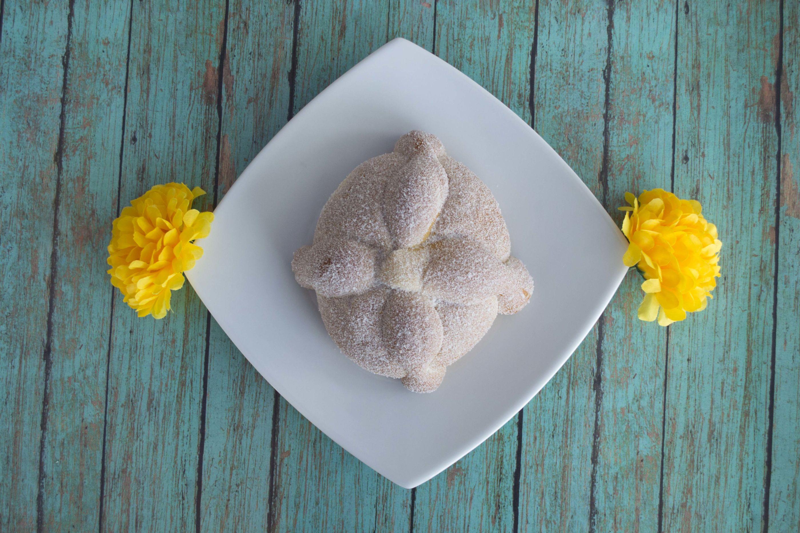 5 cosas que tienes que saber si te encanta el pan de muerto