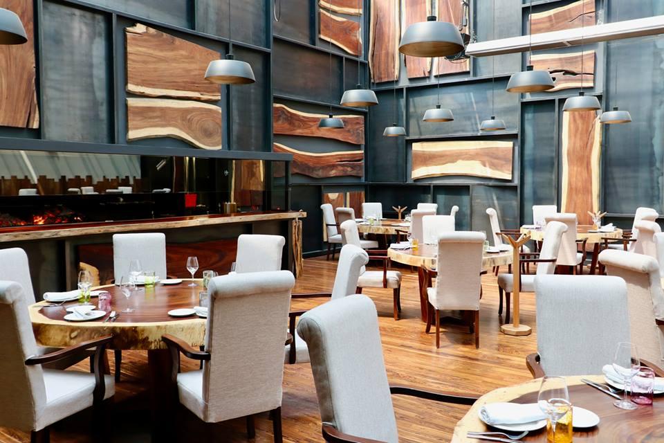 Los 8 mejores restaurantes en Masaryk