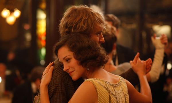 Jukebox: Las mejores canciones de películas de Woody Allen