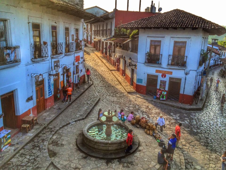 15 fotografías que prueban que Cuetzalan es un lugar mágico detenido en el tiempo