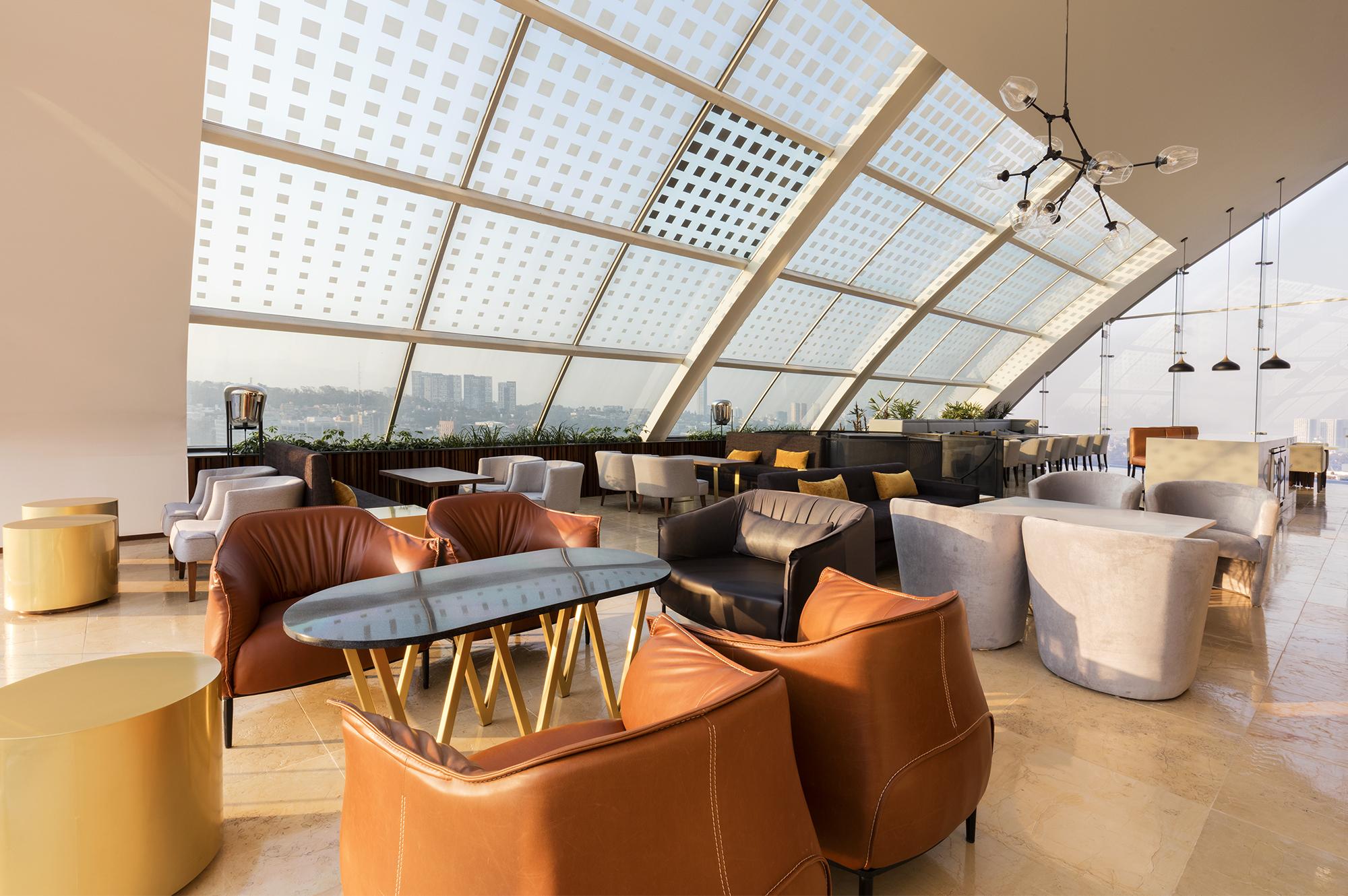 El exclusivo hotel de la CDMX que tienes que visitar si eres adicto a las galletas (y a todo lo que tenga que ver con postres)