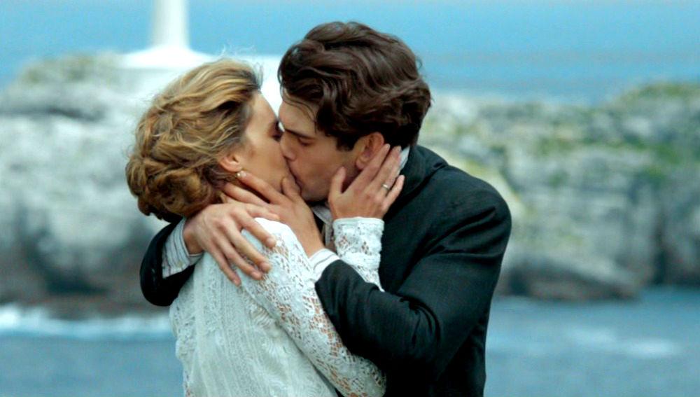 6 series en Netflix para románticos empedernidos (dignas de maratón)