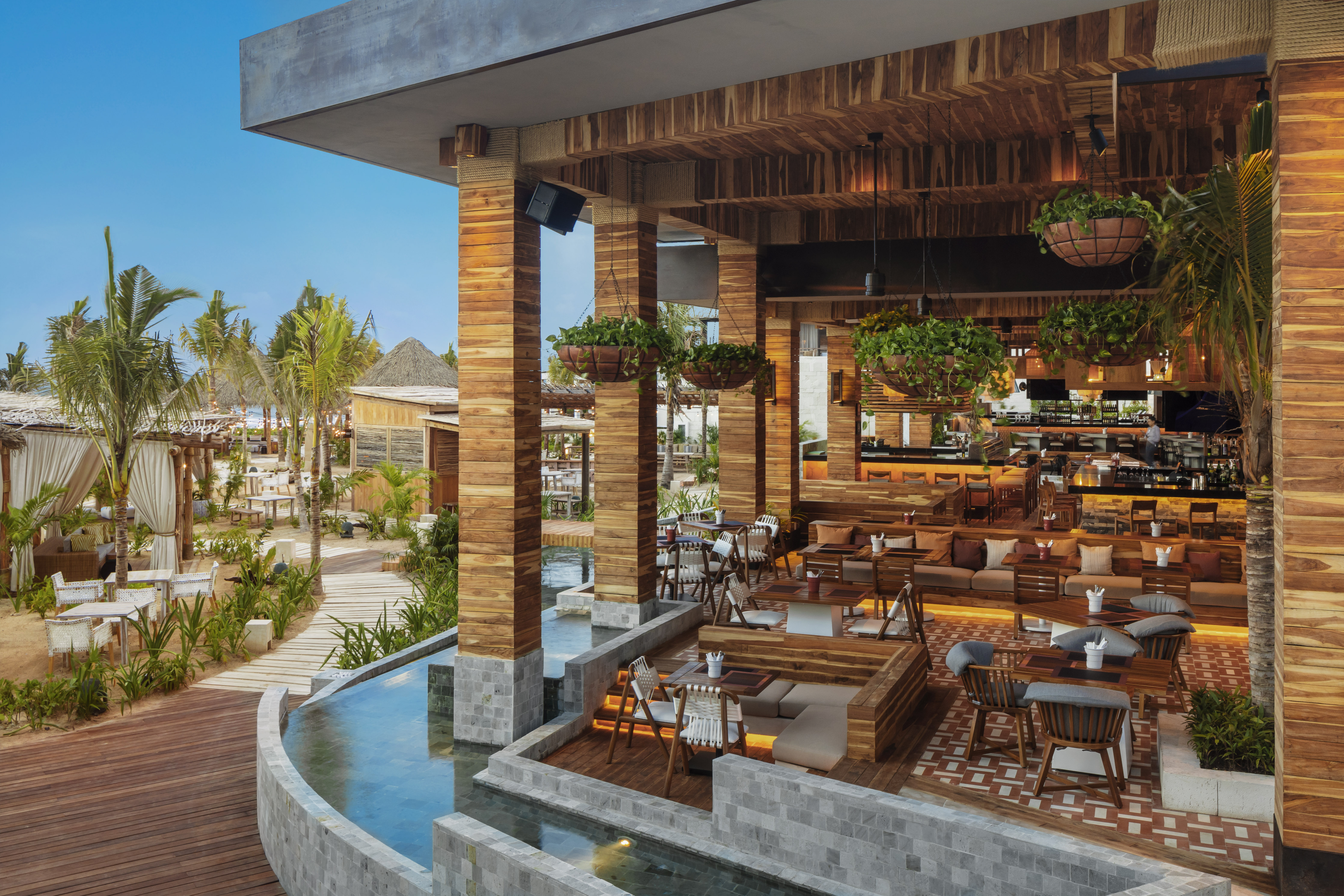 5 lugares para comer, amar y disfrutar la Riviera Maya