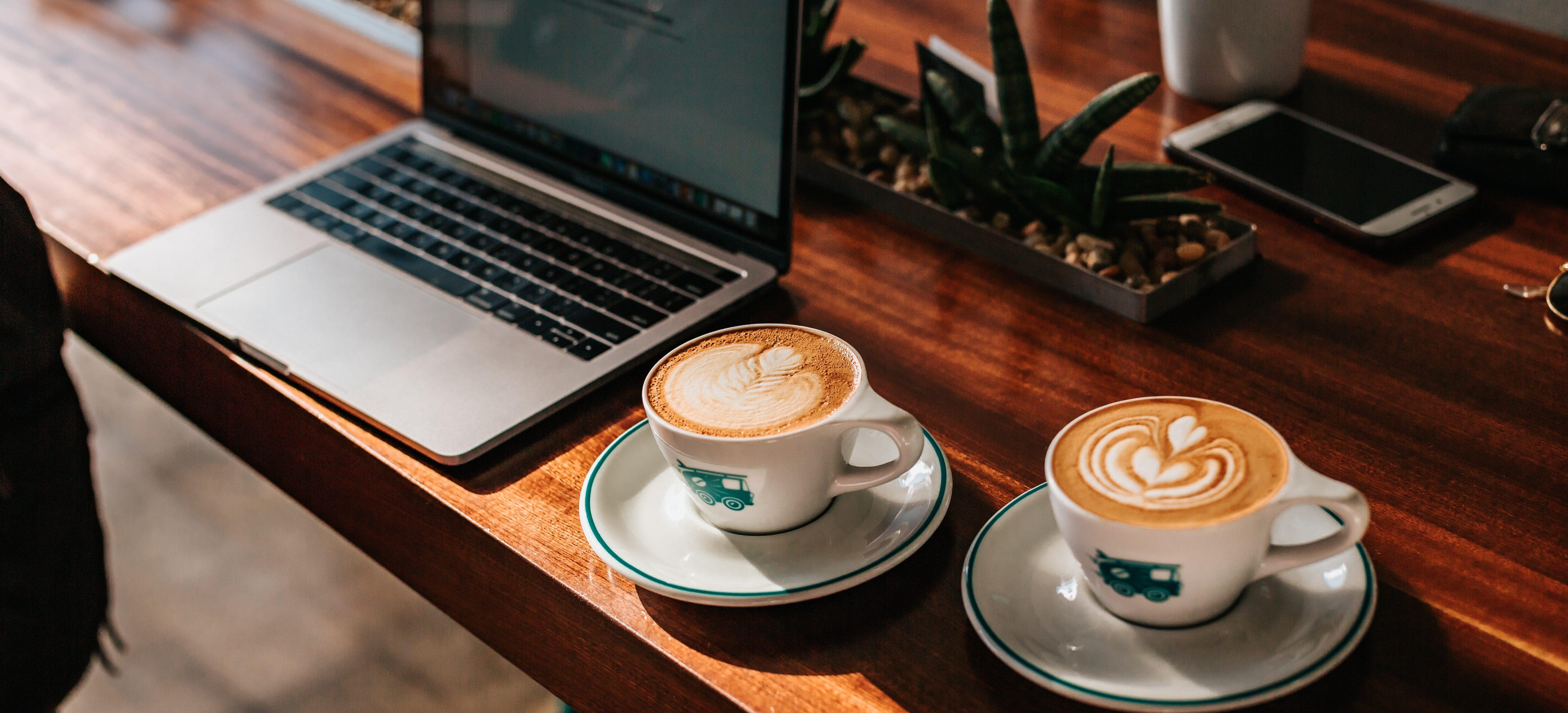 5 cafeterías para trabajar 'a gusto' en la Condesa