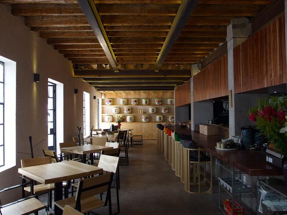 7 restaurantes para dejar atrás las cadenas y el 'fast food' e incursionar en el mundo 'foodie' de la CDMX