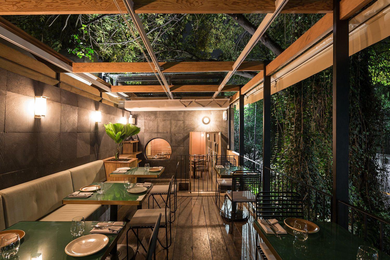 Posada con estilo: 23 restaurantes en la CDMX para reunirte con amigos este diciembre