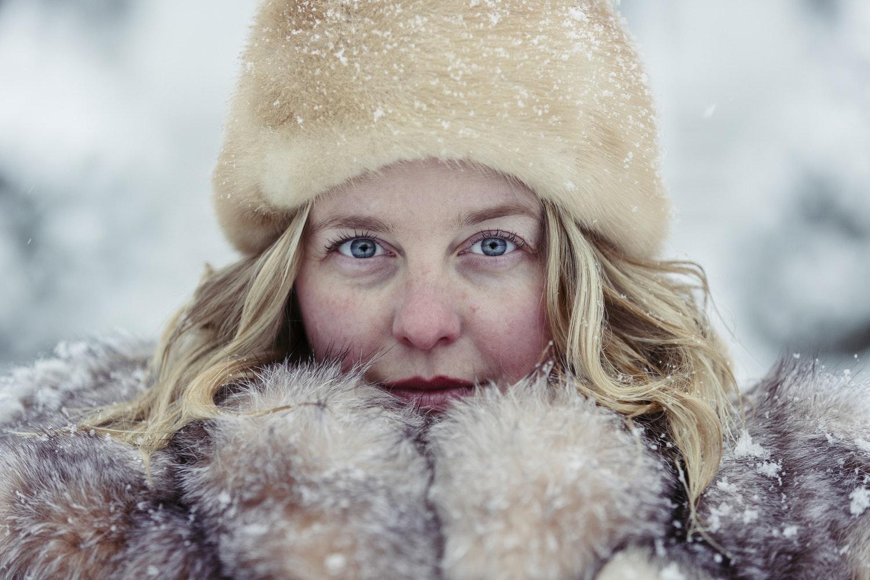Mantén un rostro perfecto en el invierno con estos tips para cuidar tu piel